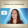 Online-Live-Channeling am 3.11.2019