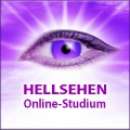 Medium-Methode II:  Hellsehen Online-Studium